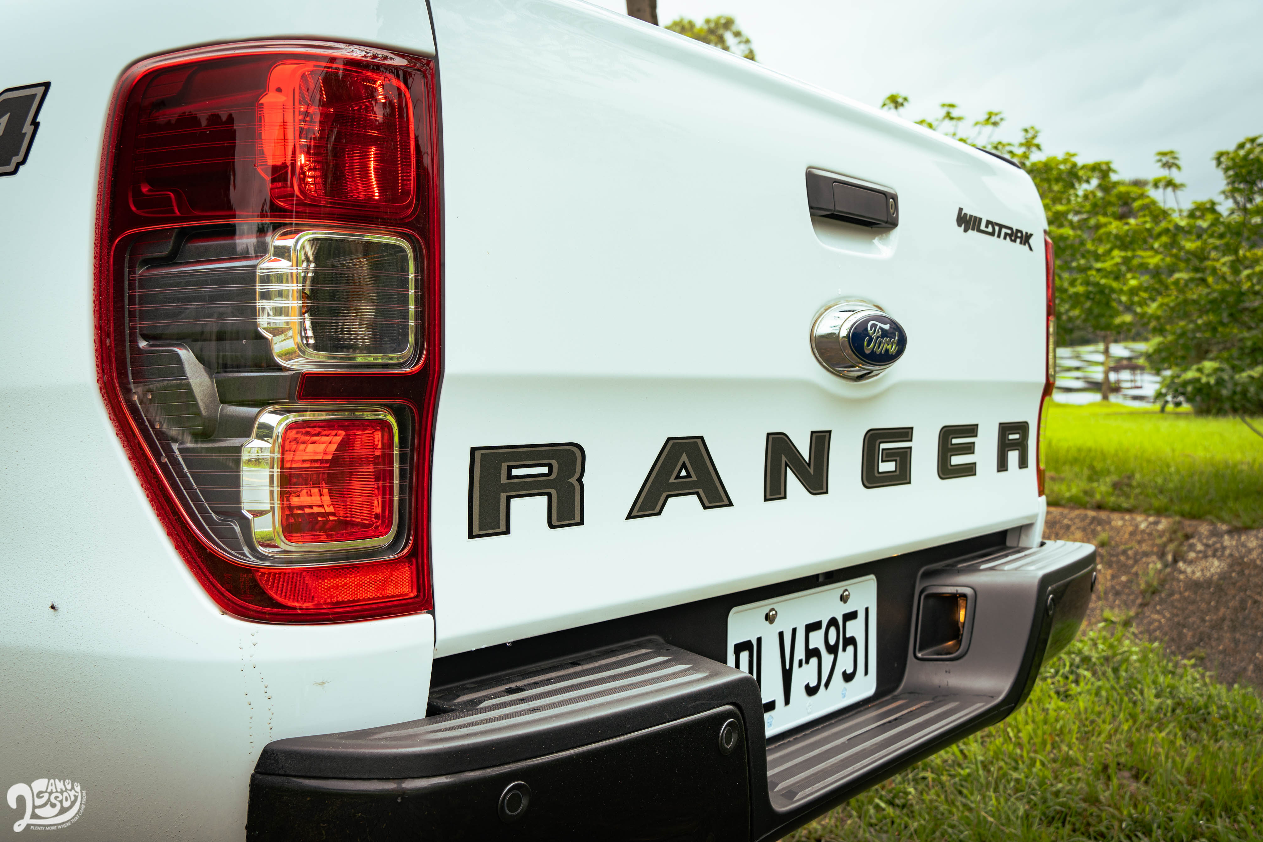Ford Ranger 2021 年式由 104.8 萬的職人型、119.8 萬的全能型以及149.8 萬的運動型組成。