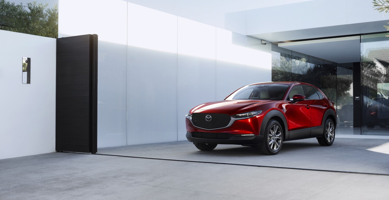 馬三長高了?全新 Mazda CX-30 90 萬內開賣