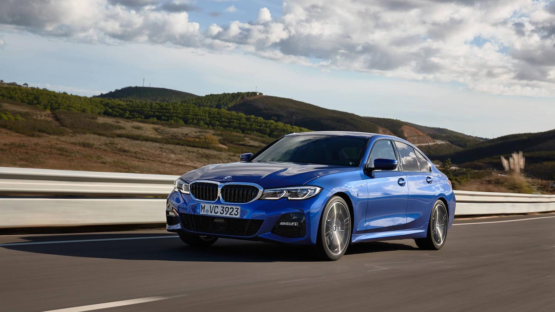 2020 年式 BMW 320i M Sport 首發版 229 萬起登場