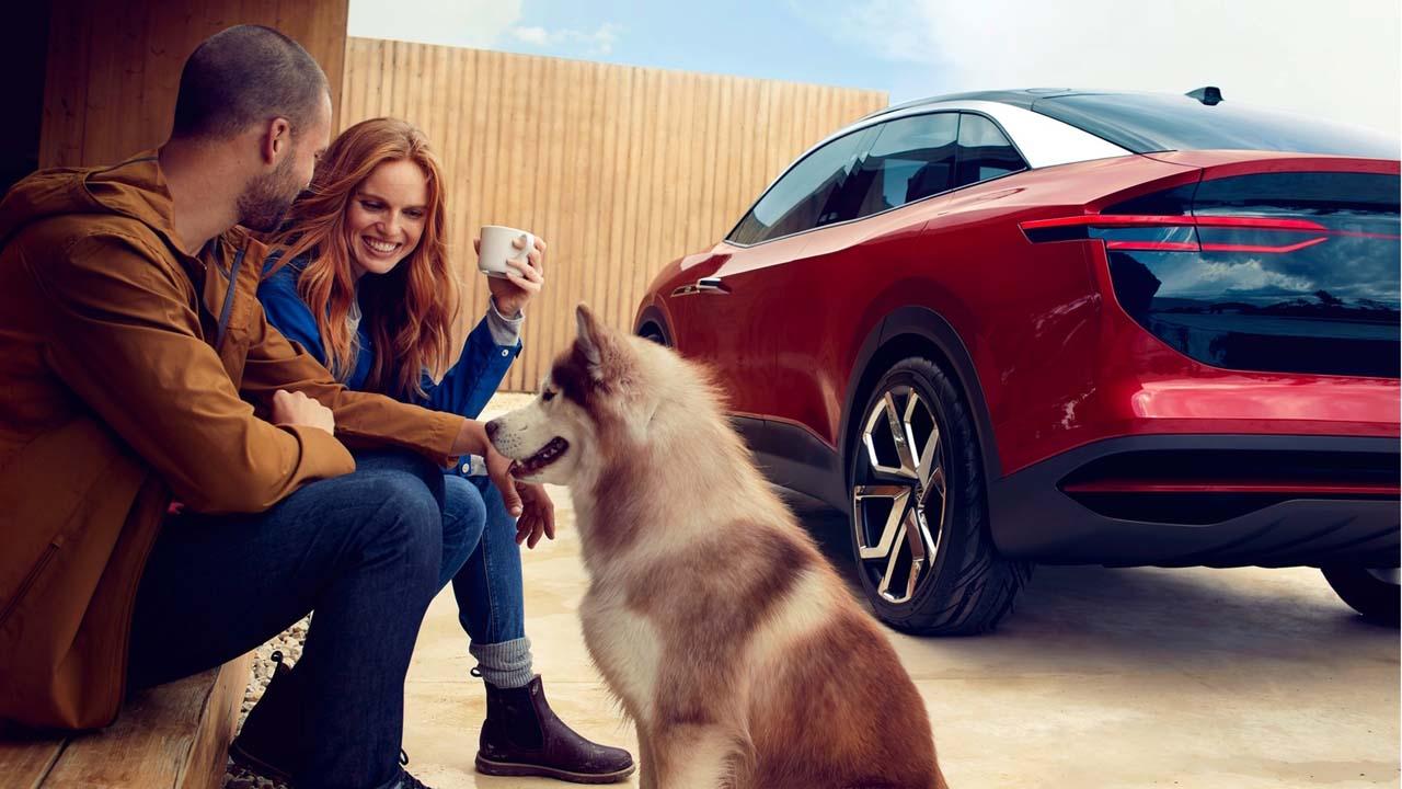 【2020 台北車展】台灣福斯搶先亞洲推出 New Volkswagen,堅持「以人為本」品牌精神