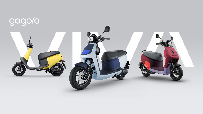 放大腳踏空間 / 坐墊 / 置物空間!Gogoro VIVA XL 69,980 元起上市