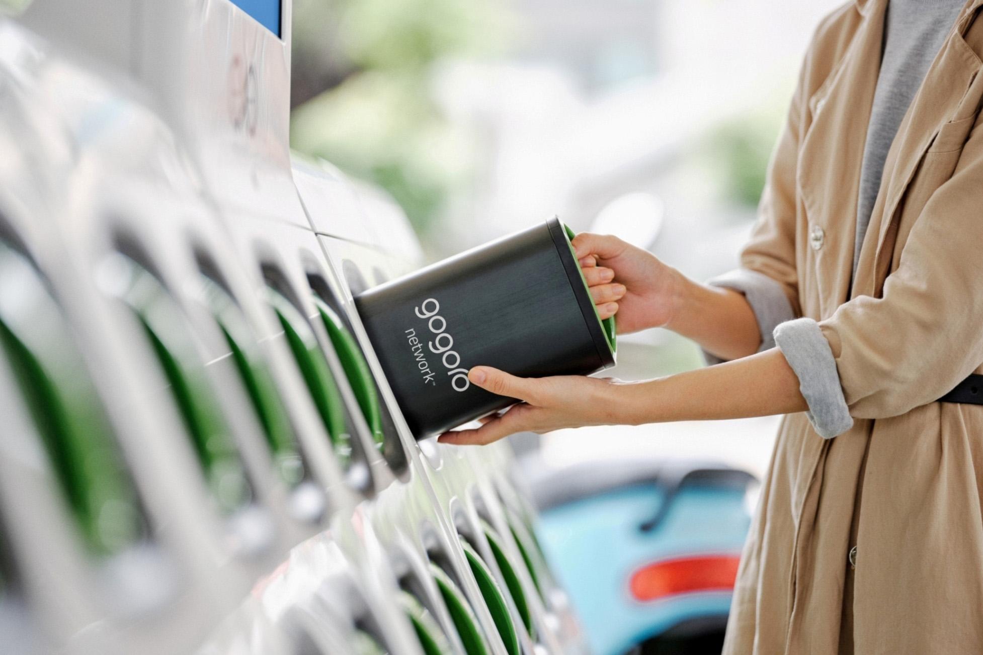 電池成本過高,可能是 Gogoro 迄今無法獲利的關鍵之一。