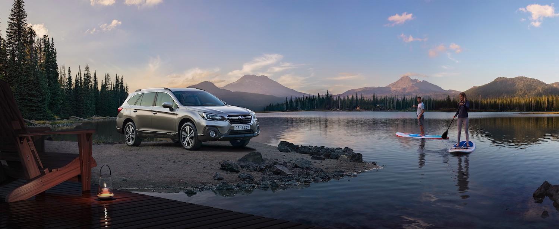 Subaru 10 月份推 4 大超值優惠,最高 19.2 萬元優惠,再加碼免領牌費