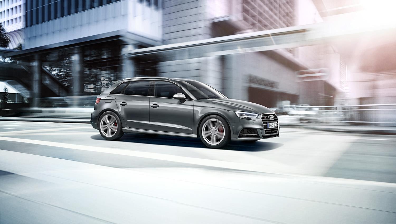 20 年式 Audi Q2、A3、S3 配備全面升級,總價值高達 19 萬元!