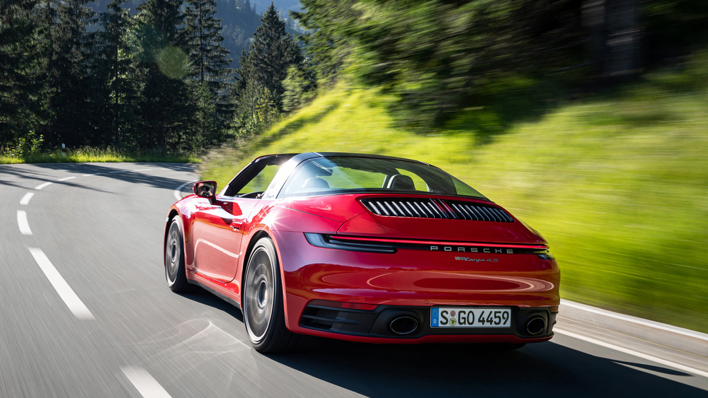 Porsche 上半年獲利 12 億歐元,Cayenne 賣最好