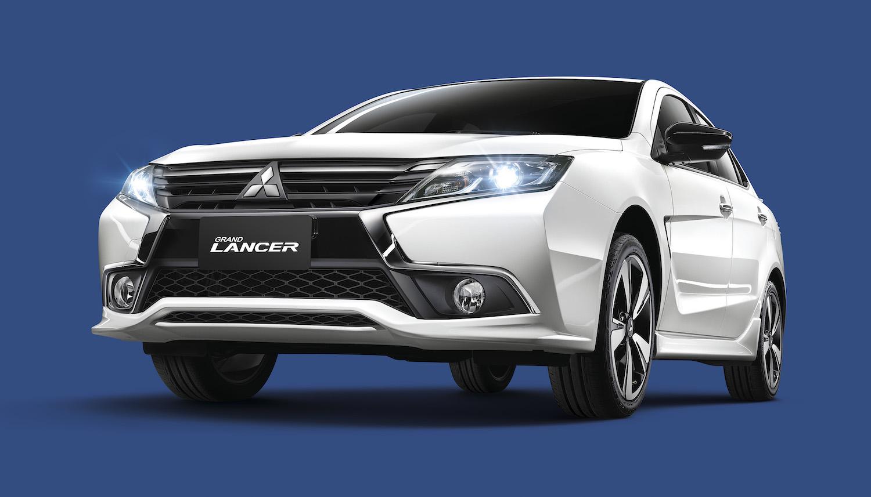 2020 年式 Grand Lancer 上市!中華車指定車款同步祭出優惠