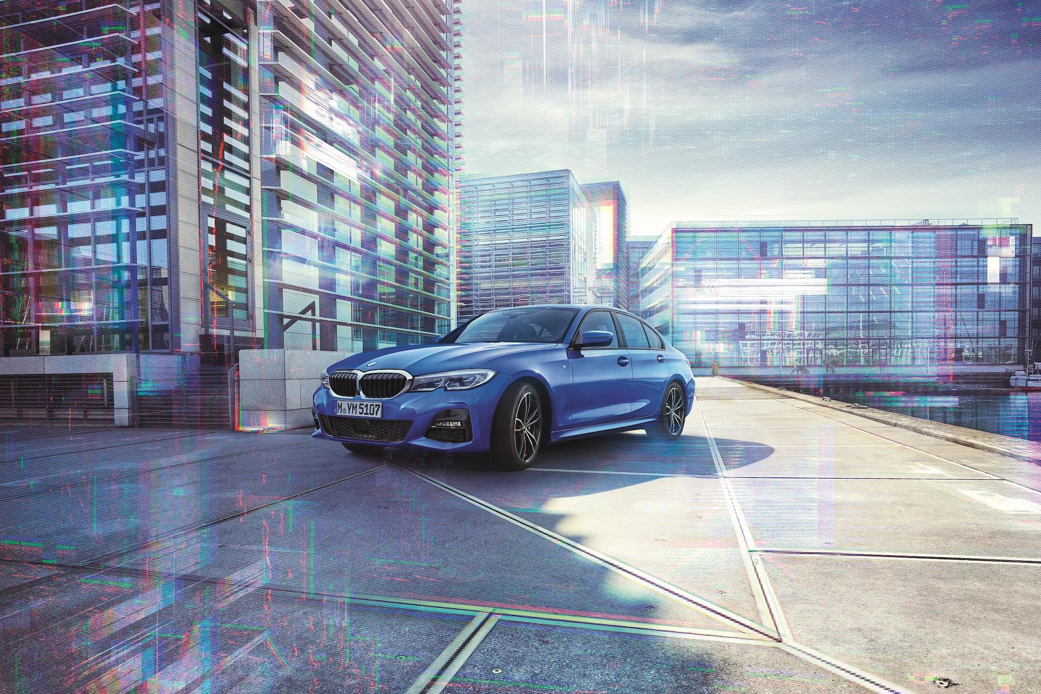 全新 2021 年式車型 2.0L 318i Luxury、320i M Sport、330i M Sport,均可享有0利率輕鬆坐擁方案,本月入主指定車型更可享 1 年乙式全險。