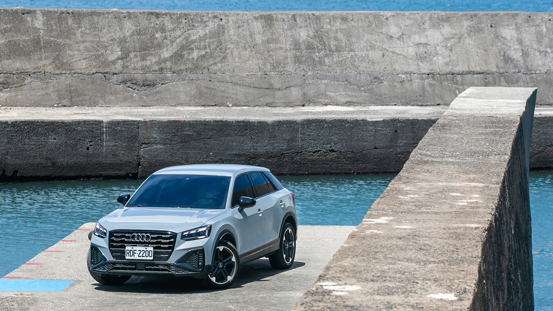 Audi 小改款 Q2 35 TFSI 個性鮮明!但市場風向在這嗎?
