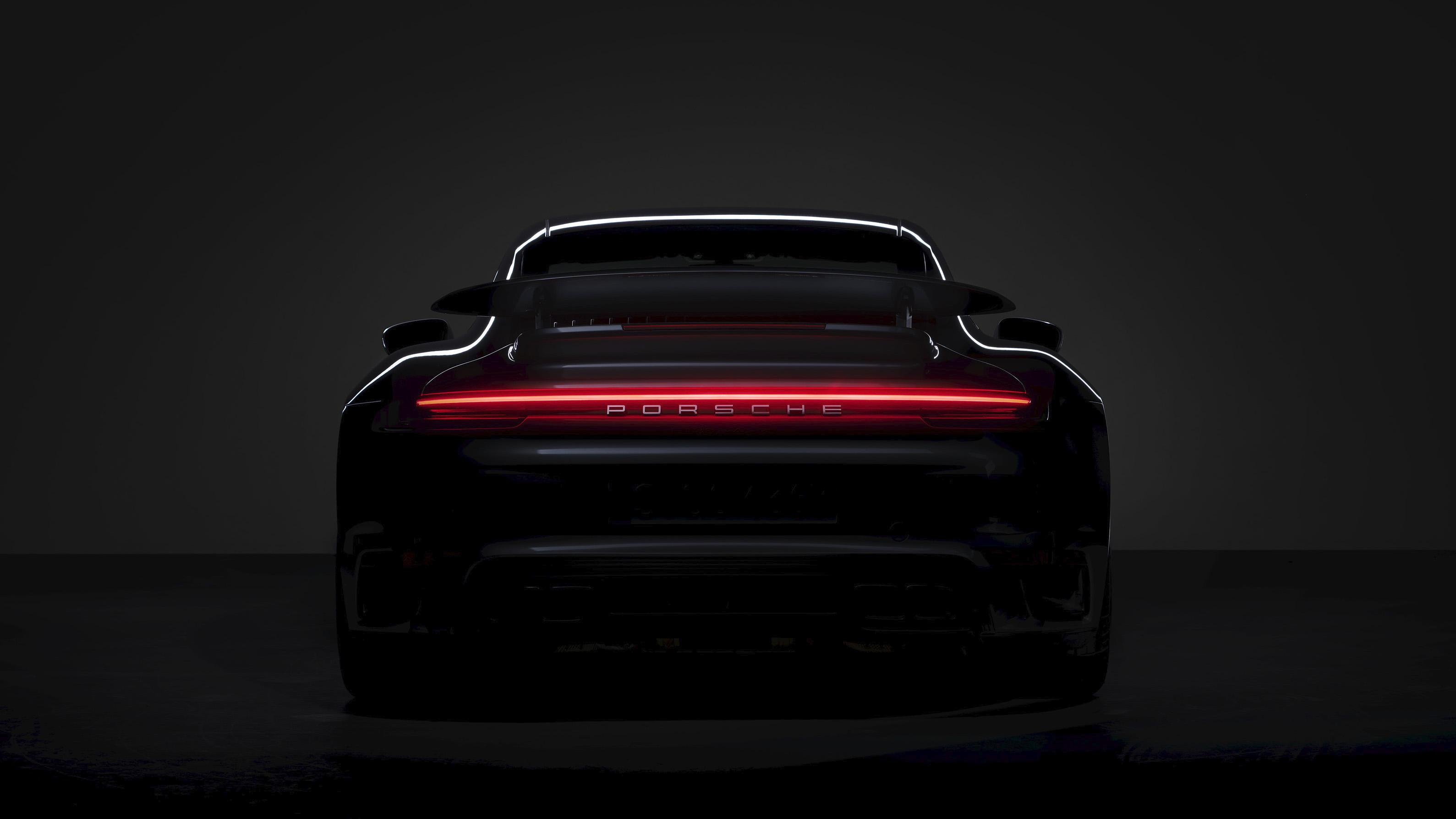 只有武漢病毒不是 911 迷!Porsche 明日傍晚線上發表 992 Turbo S