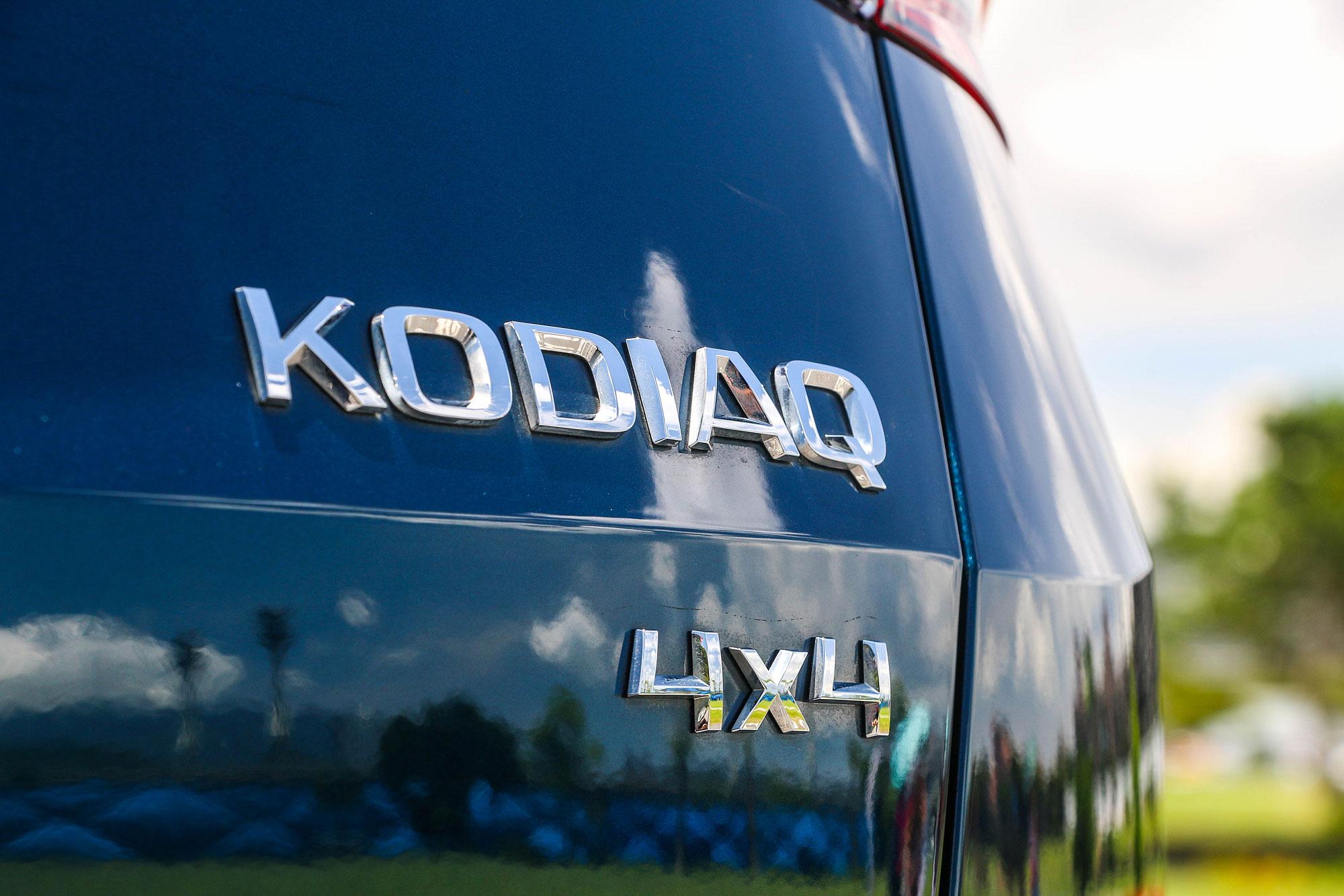 趁著又一次可以試駕 Kodiaq 的機會,特別安排一段週末小旅遊,讓自己有更多時間與 SUV 車款相處。