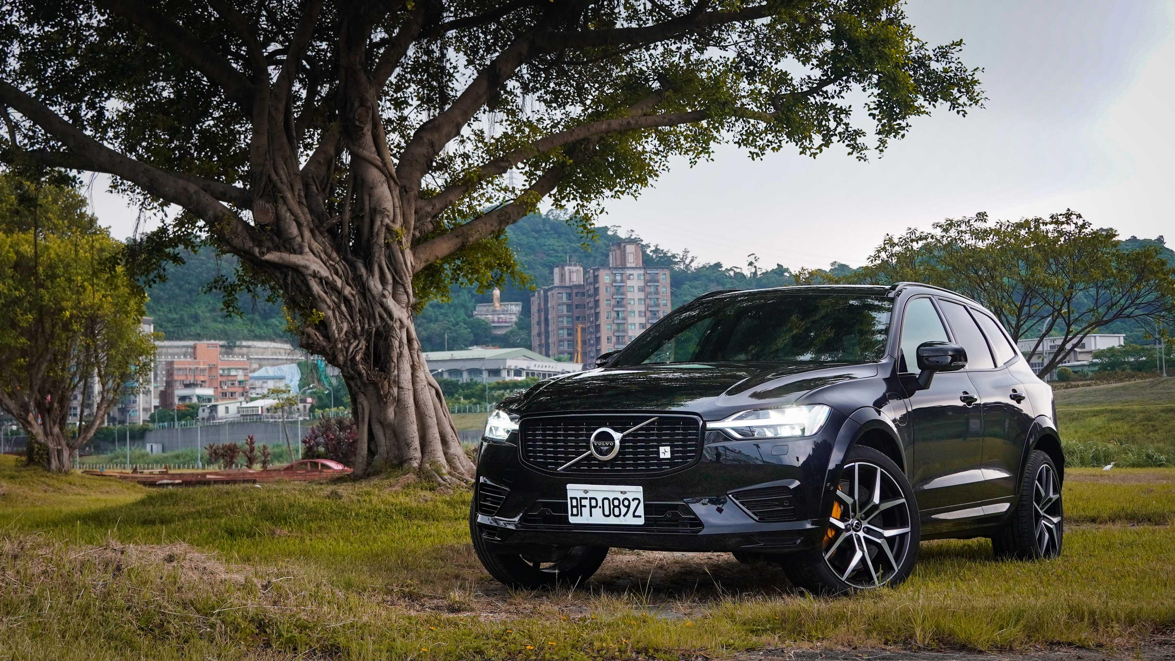 Volvo XC60 T8 Polestar Engineered 是錦上添花,但誰會買單?