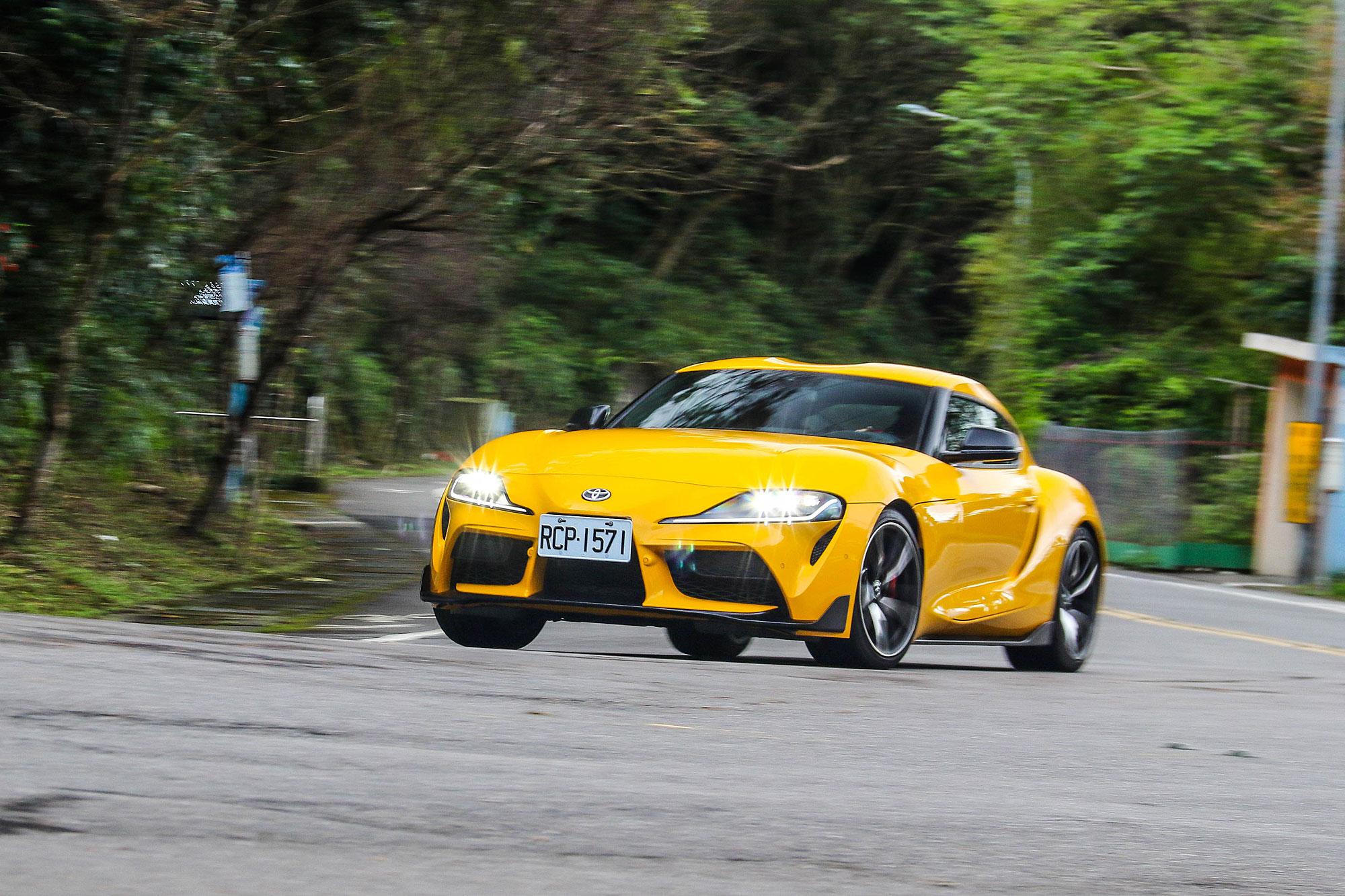 Toyota 近年來產品風格的轉變有目共睹,尤其在幾款跑車與個性化產品之上。