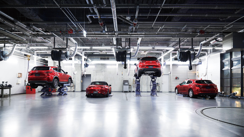 Mazda 四月最低 1.2 萬元享 2 年不限里程延長保固