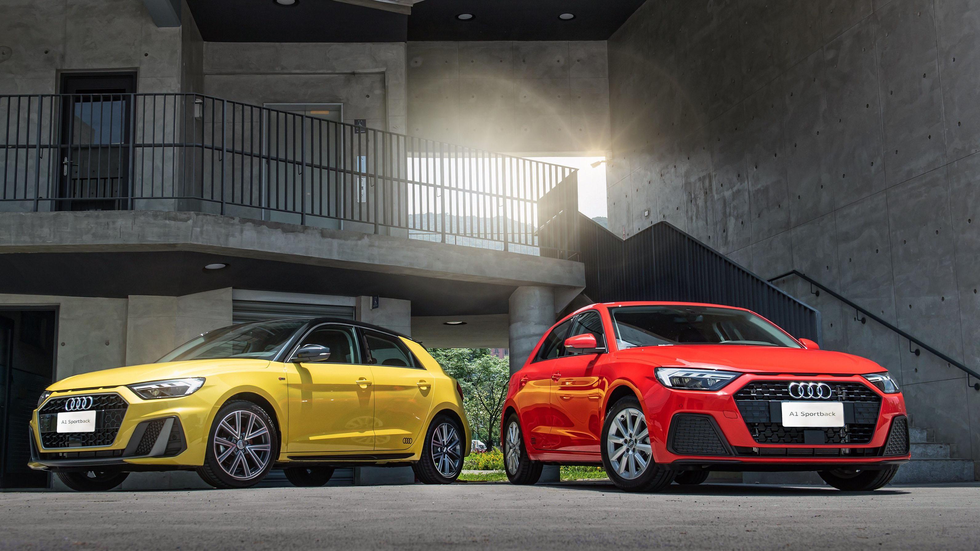全新 Audi A1 Sportback 121 萬起正式發售,線上展間週末亮相