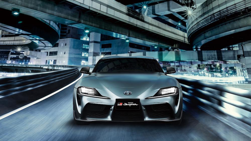 月底前還有機會!Toyota GR Supra 預購人數近千人