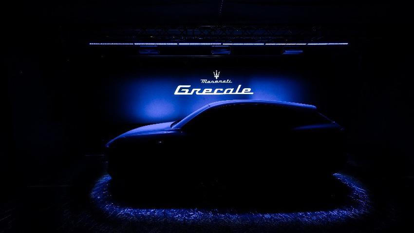 不止於超跑,Maserati 將推出新 SUV 及電動車款
