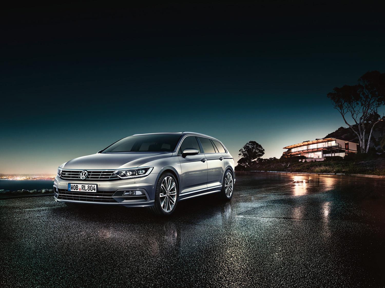Volkswagen 九月送保養、貼油錢,還有交車禮!