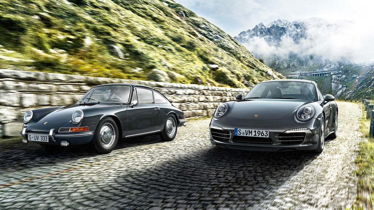 台灣保時捷 5 大保證推出 Porsche Approved 認證中古車