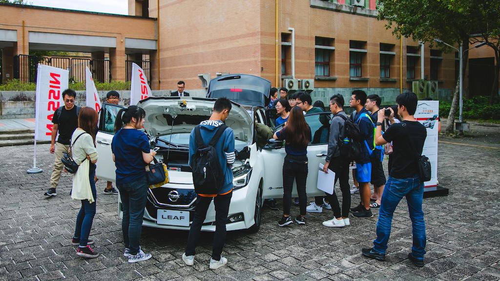 「裕隆日產汽車創新風雲賞」決選名單出爐,將角逐大獎 Nissan Kicks