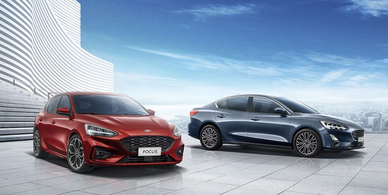福特邁向 Focus 破萬銷售,推活動抽鋼砲 Focus ST