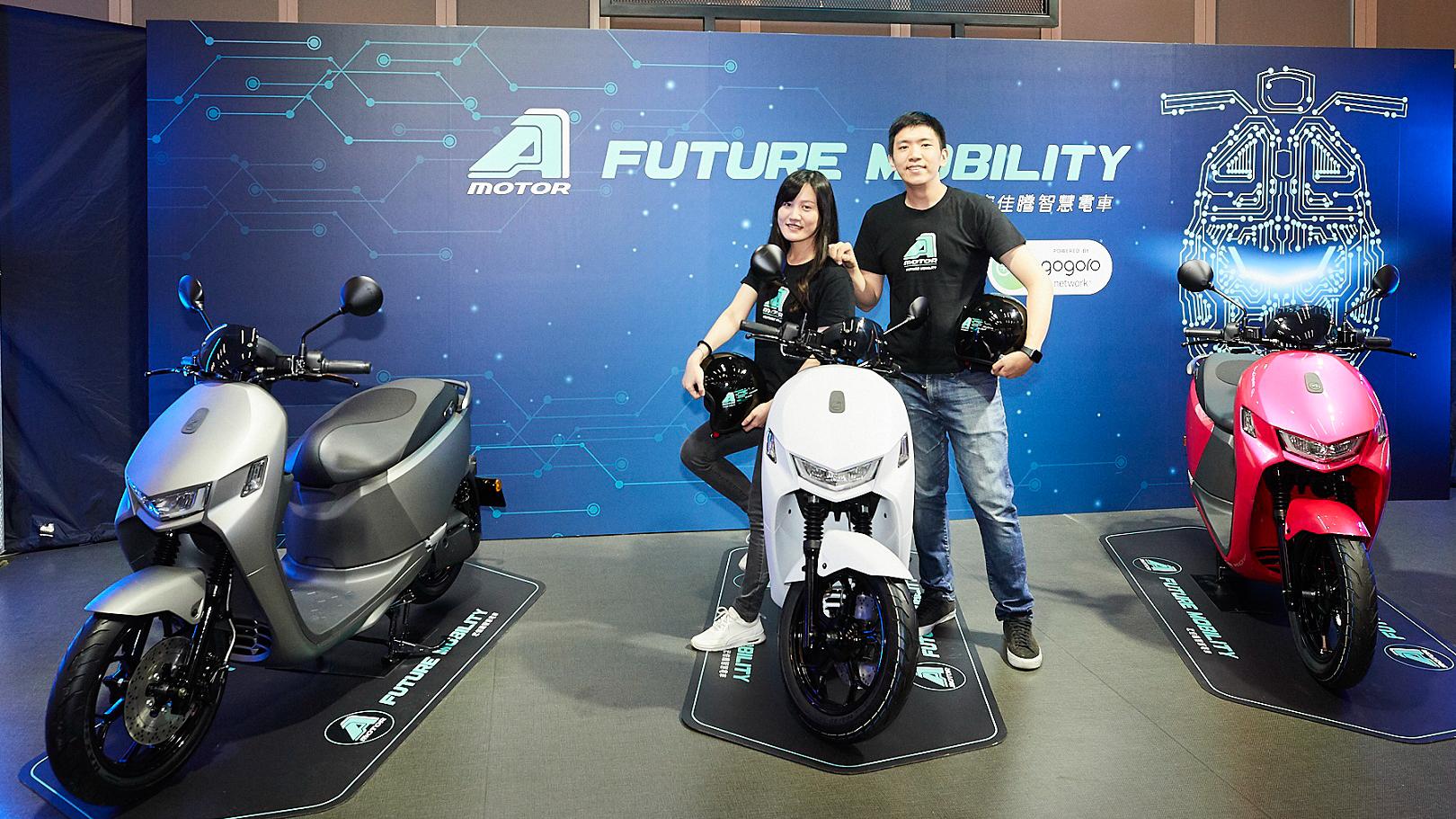 後發制人!宏佳騰 Ai-1 Sport 要用 89,800 元售價與智慧儀表搶市
