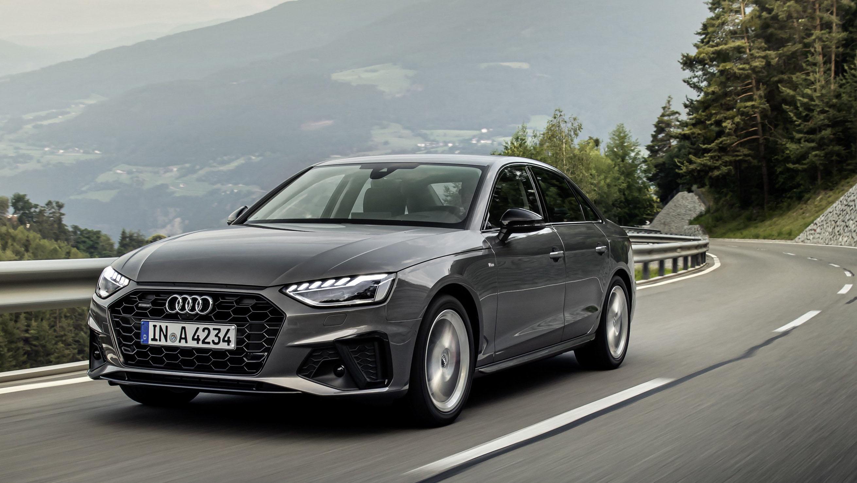 全新 Audi A4、A4 Avant 輕油電加持,206 萬起開放預訂