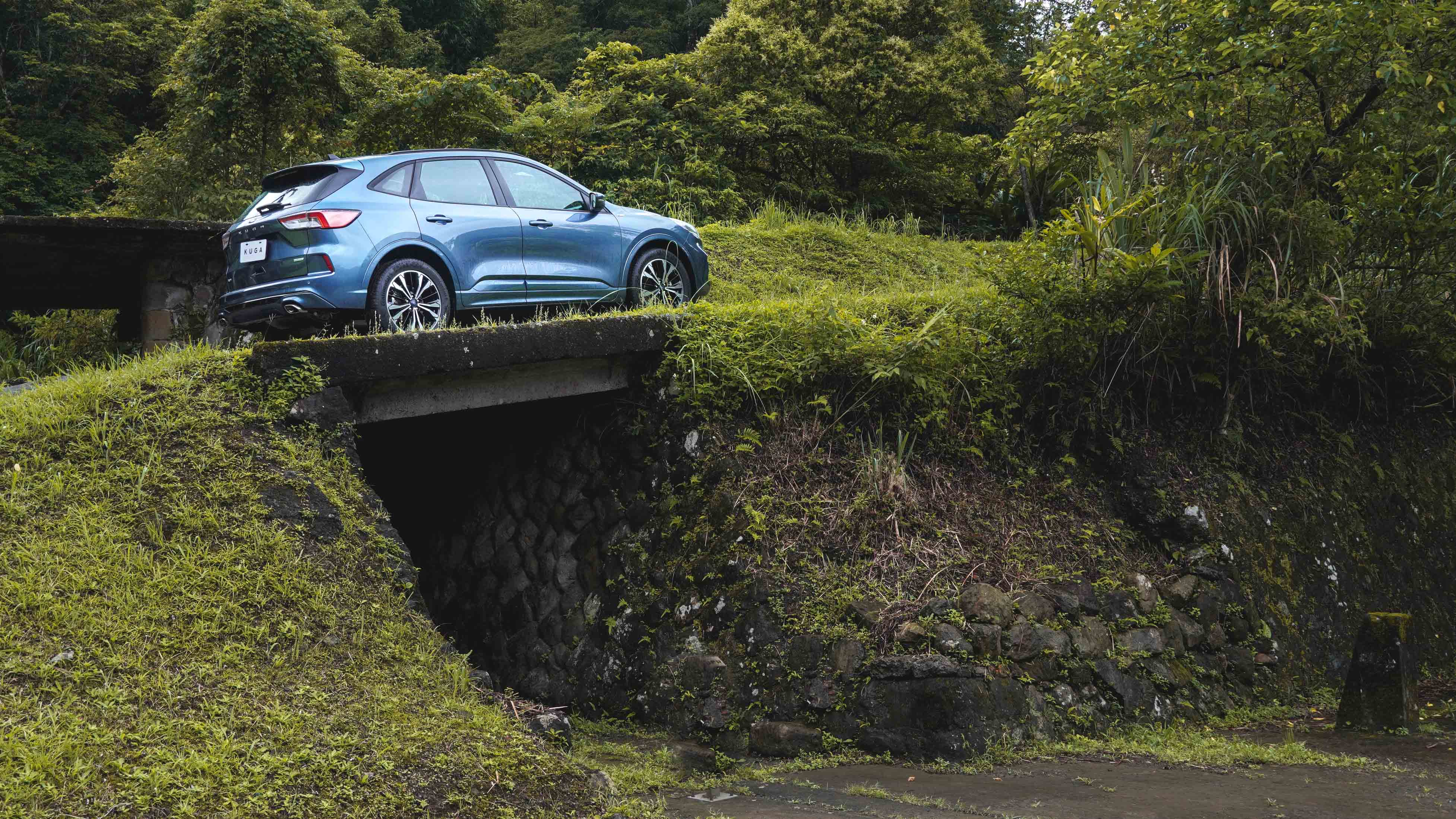 全新 Ford Kuga ST-Line 正式售價將於 6 月 17 日公佈,預計落在 110 至 120 萬間。