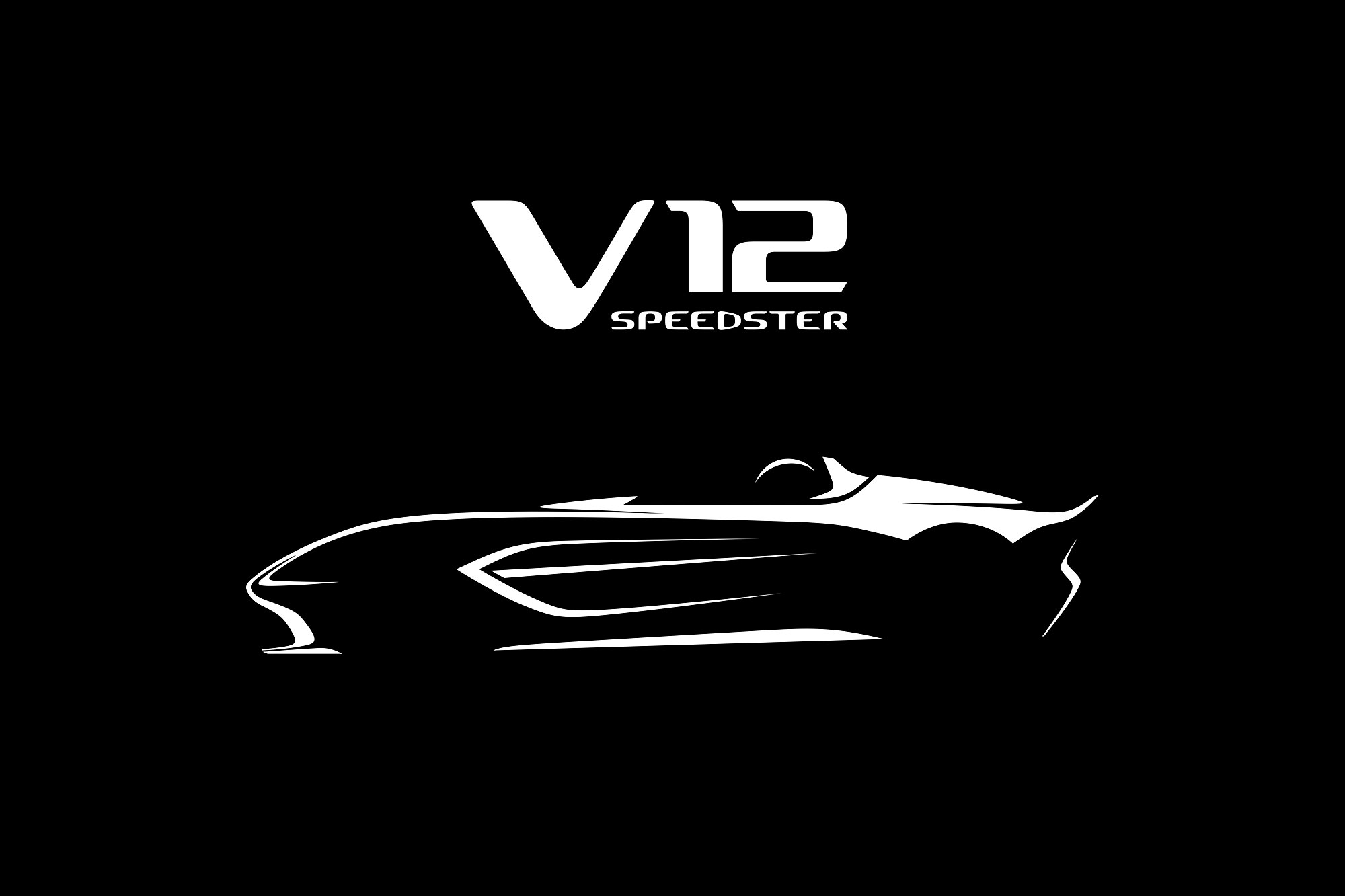 Aston Martin 預告推出限量 88 輛的 V12 Speedster 。