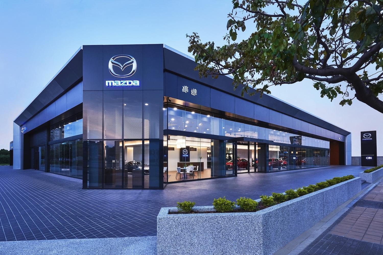深耕中台灣,全新 Mazda 南台中據點開幕