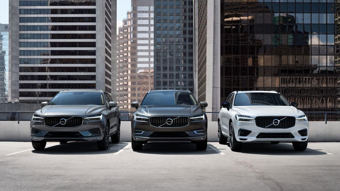 搭載新世代 Drive-E 輕油電動力系統!Volvo XC60 B5 雙車型 239 萬起正式上市