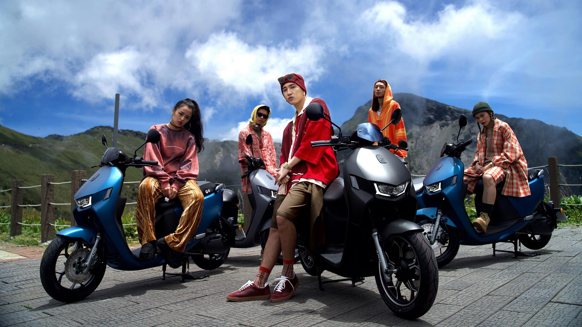 【影】婁峻碩、宏佳騰合作,推出全新單曲「Ride Wit Me」