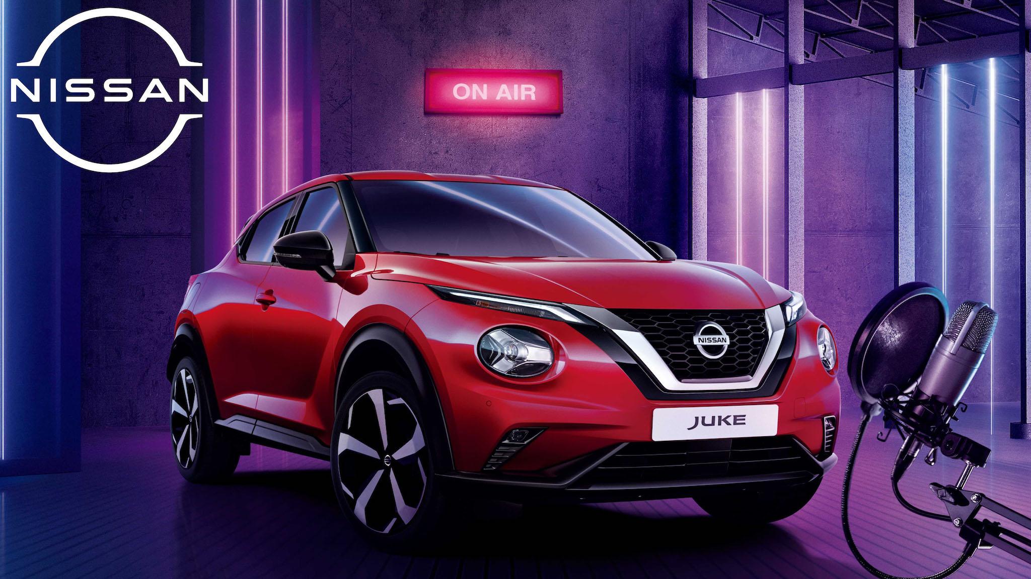 ▲ 全新 Nissan Juke 英倫跑旅 87.9 萬元起,預售只到 11/18