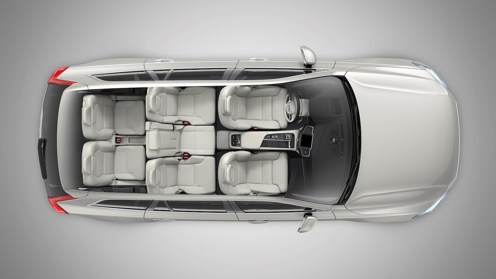 最佳家庭用車!Volvo XC90 獲美國《Parents Magazine》青睞