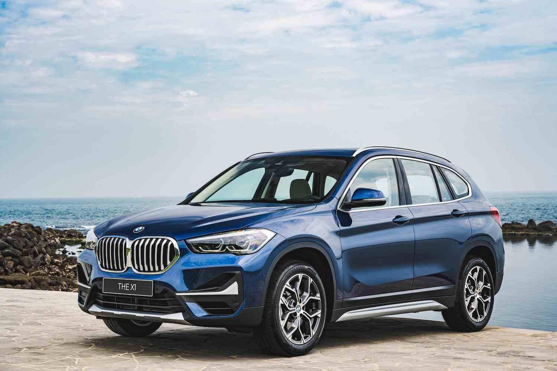 BMW X1 Deluxe Edition豪華版主打 xLine 套件 185 萬起開賣