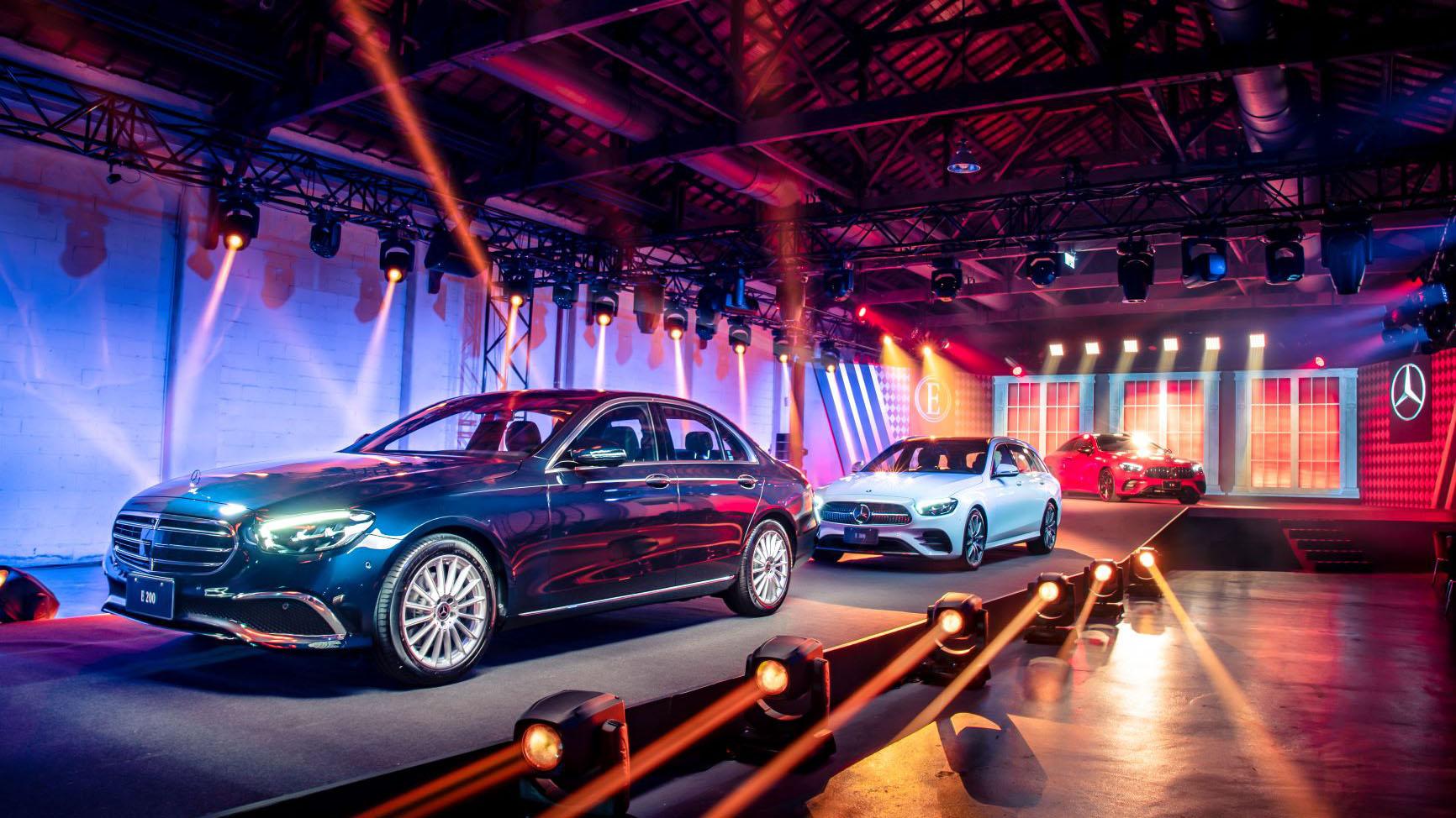Mercedes-Benz 蟬聯「2020 年全球最有價值豪華汽車品牌」
