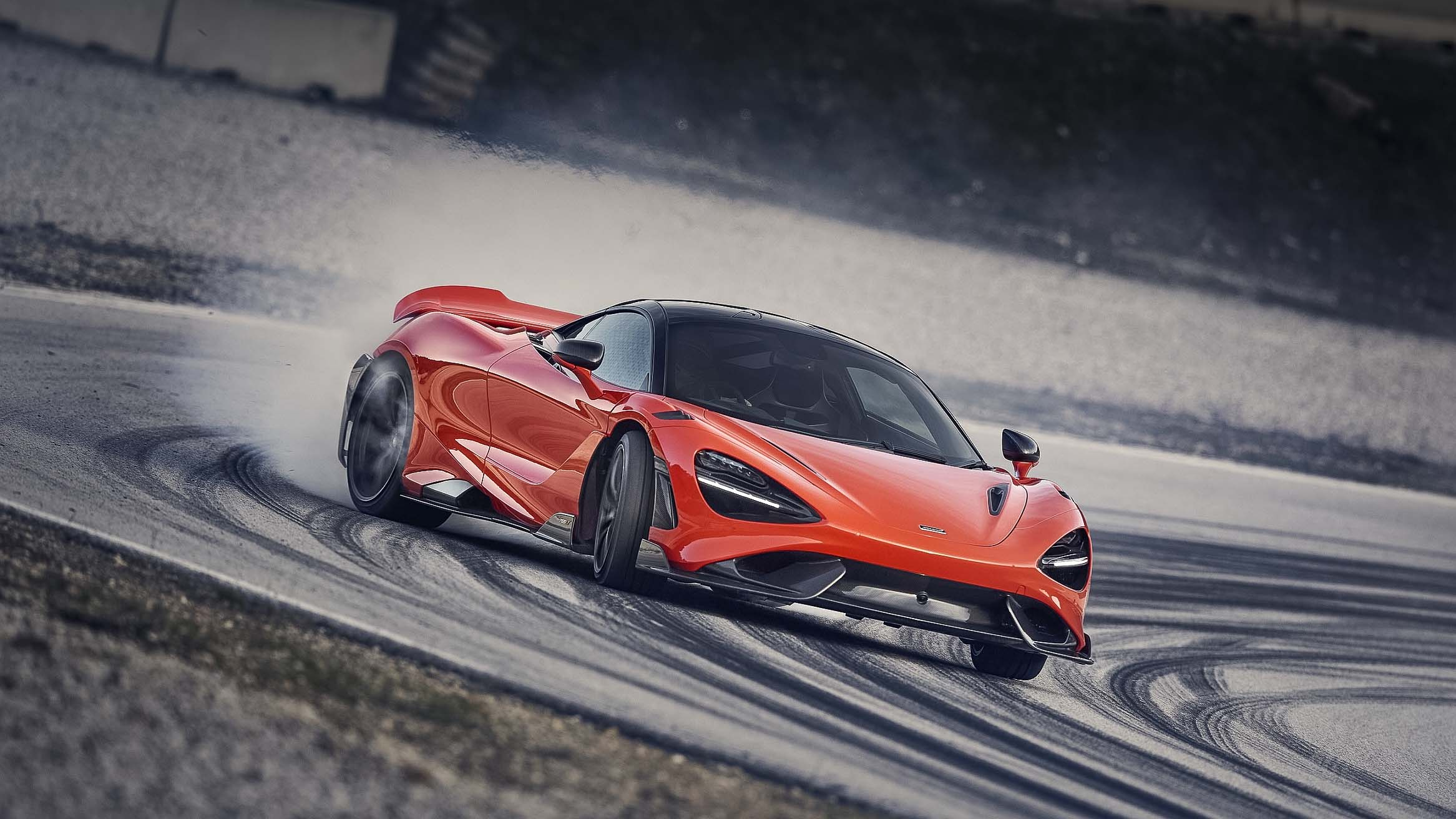更輕、更快、更強!你猜 McLaren 765LT 全球限量幾台?