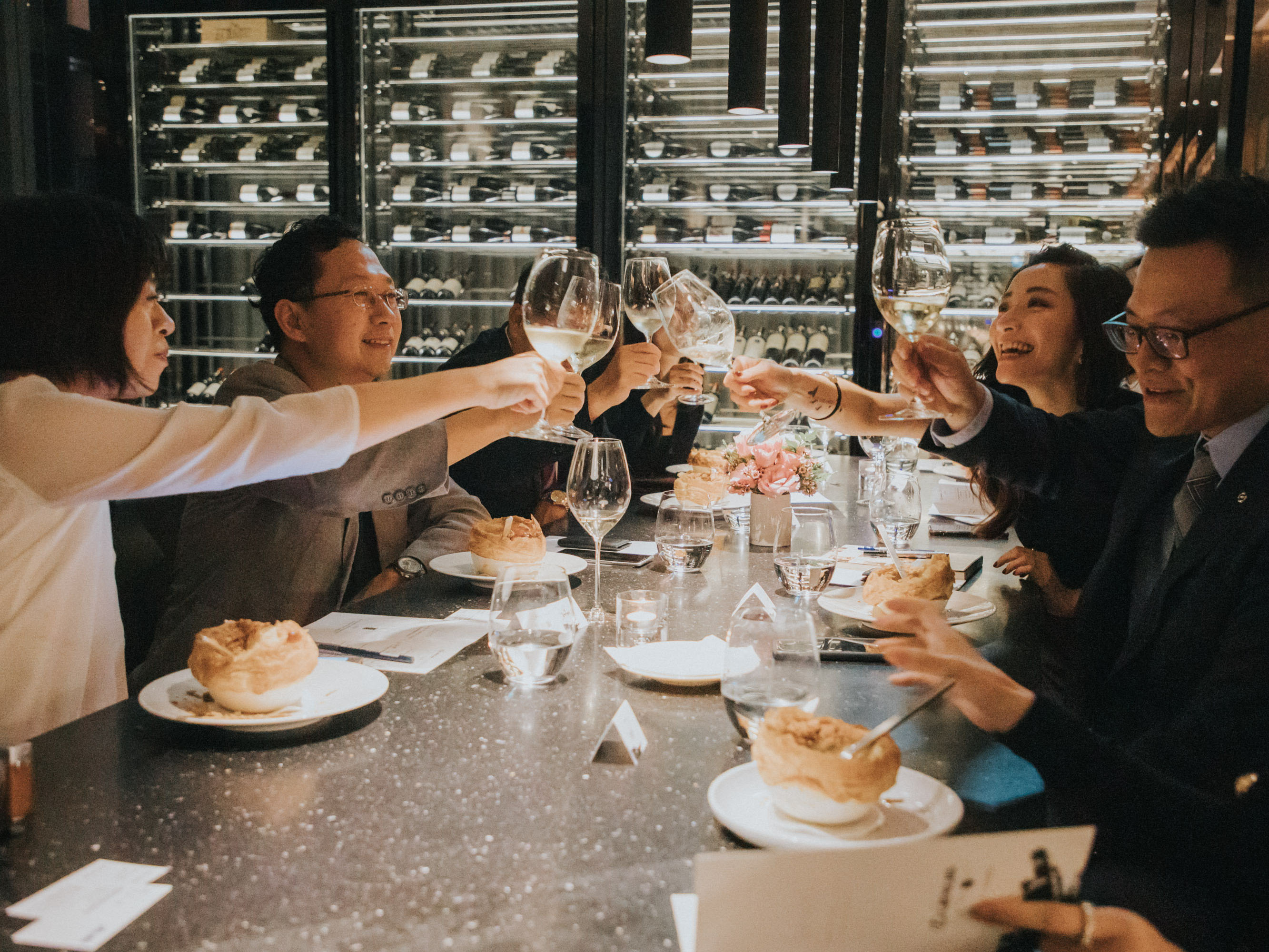 Lexus|Dining Out 國際頂尖雙廚聯彈