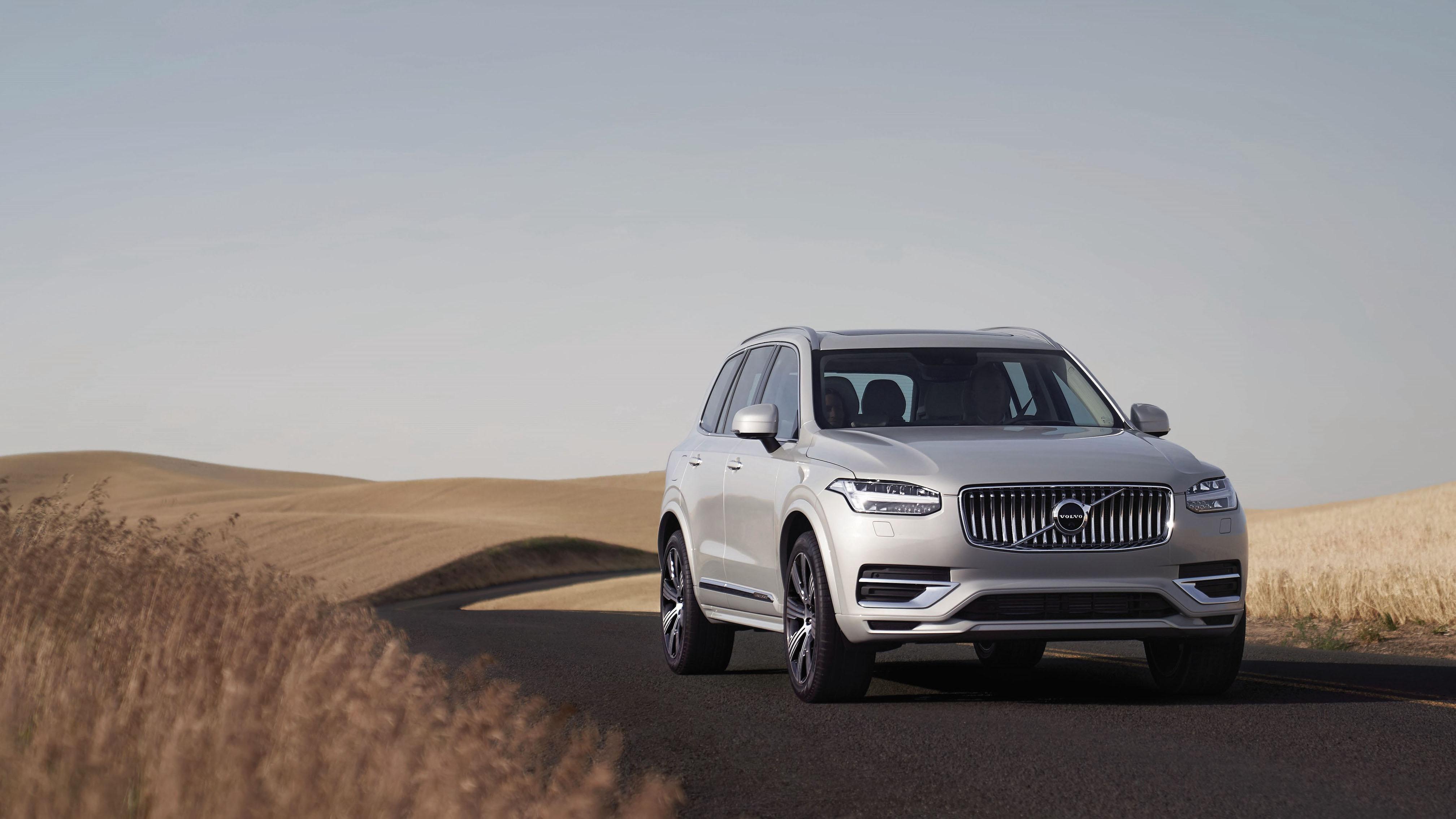 安全第一!Volvo 共九款車獲 IIHS 最高安全精選獎