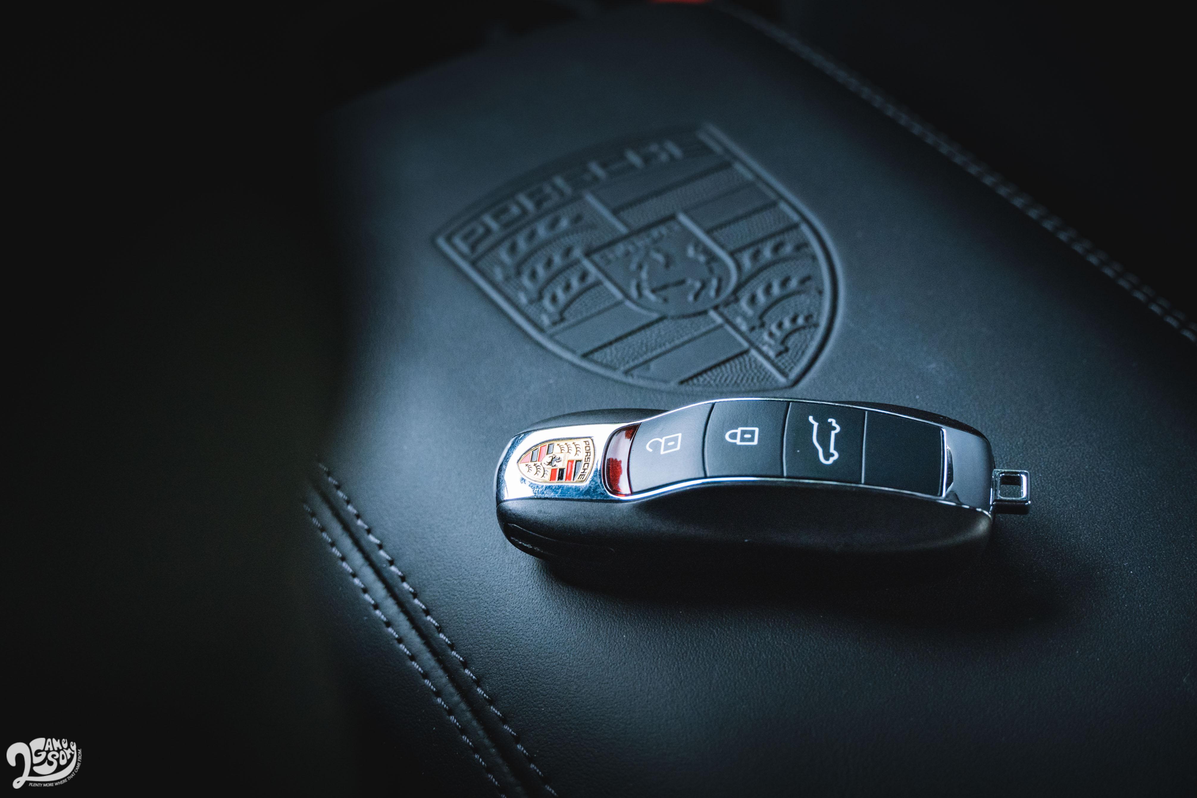 Porsche Macan GTS 起跳價 407 萬元。