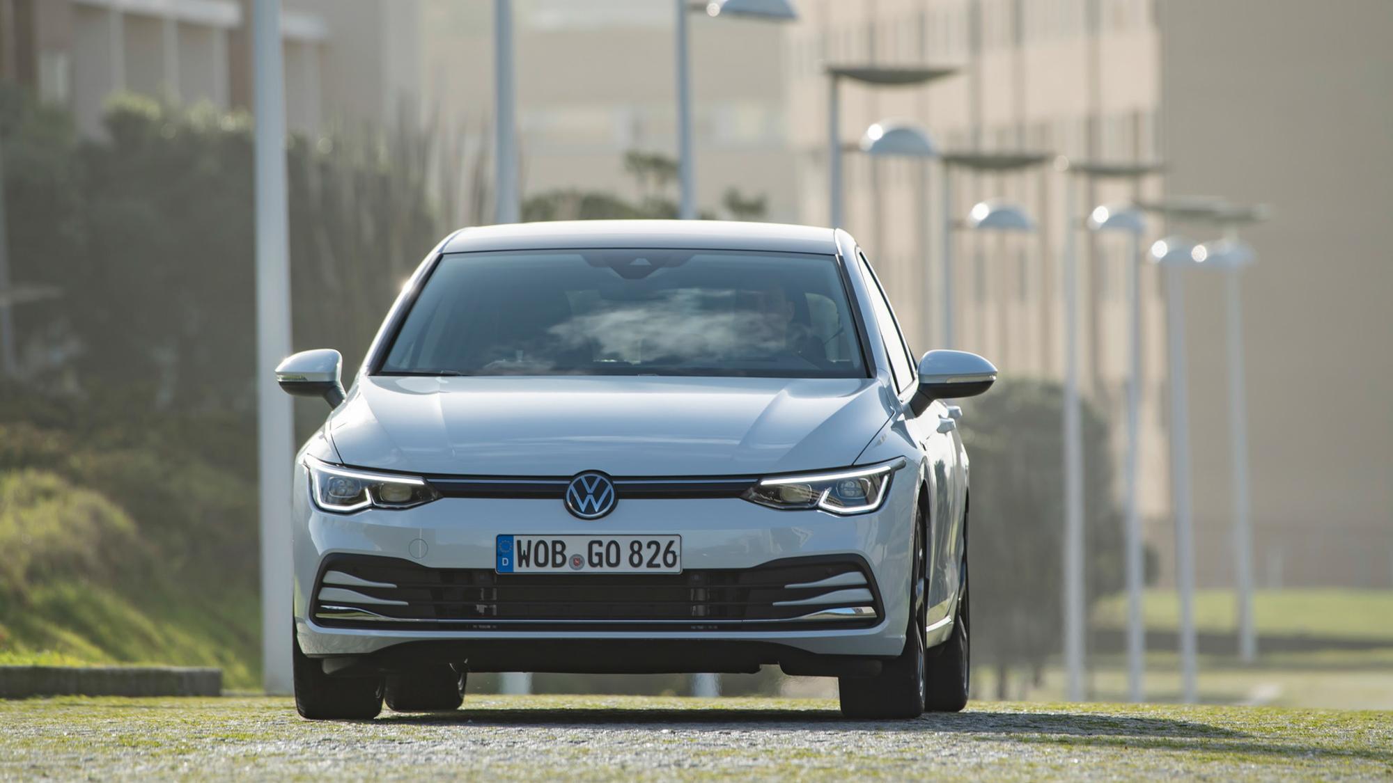 VW Golf 230 eTSI 油耗 20.5km/L,獲一級能源效率!