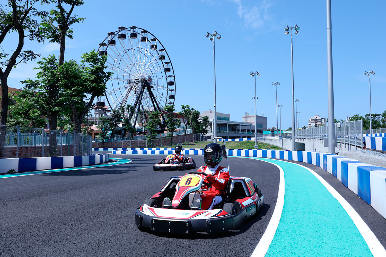 Honda 慶祝 F1 奪冠,車主獨享卡丁車優惠