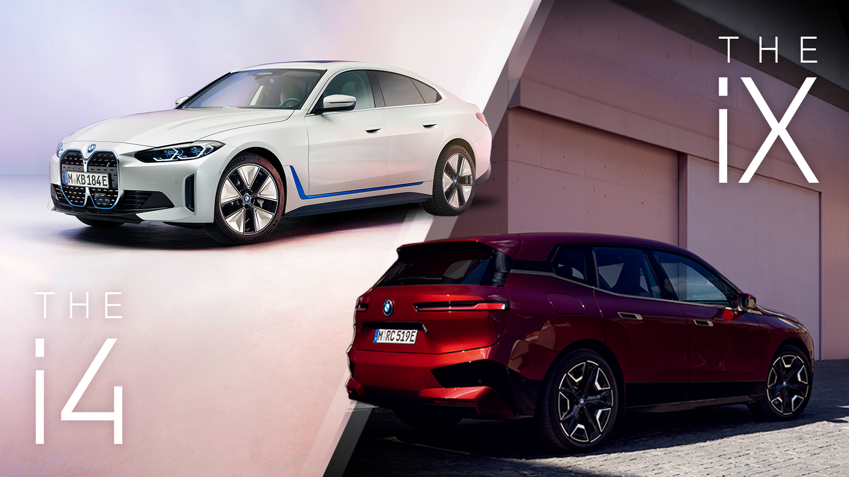 全新 BMW iX 與 BMW i4 線上預購啟動!5.8 萬元保留席次
