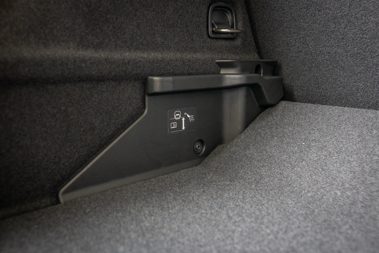後廂底板有高低可調機制。