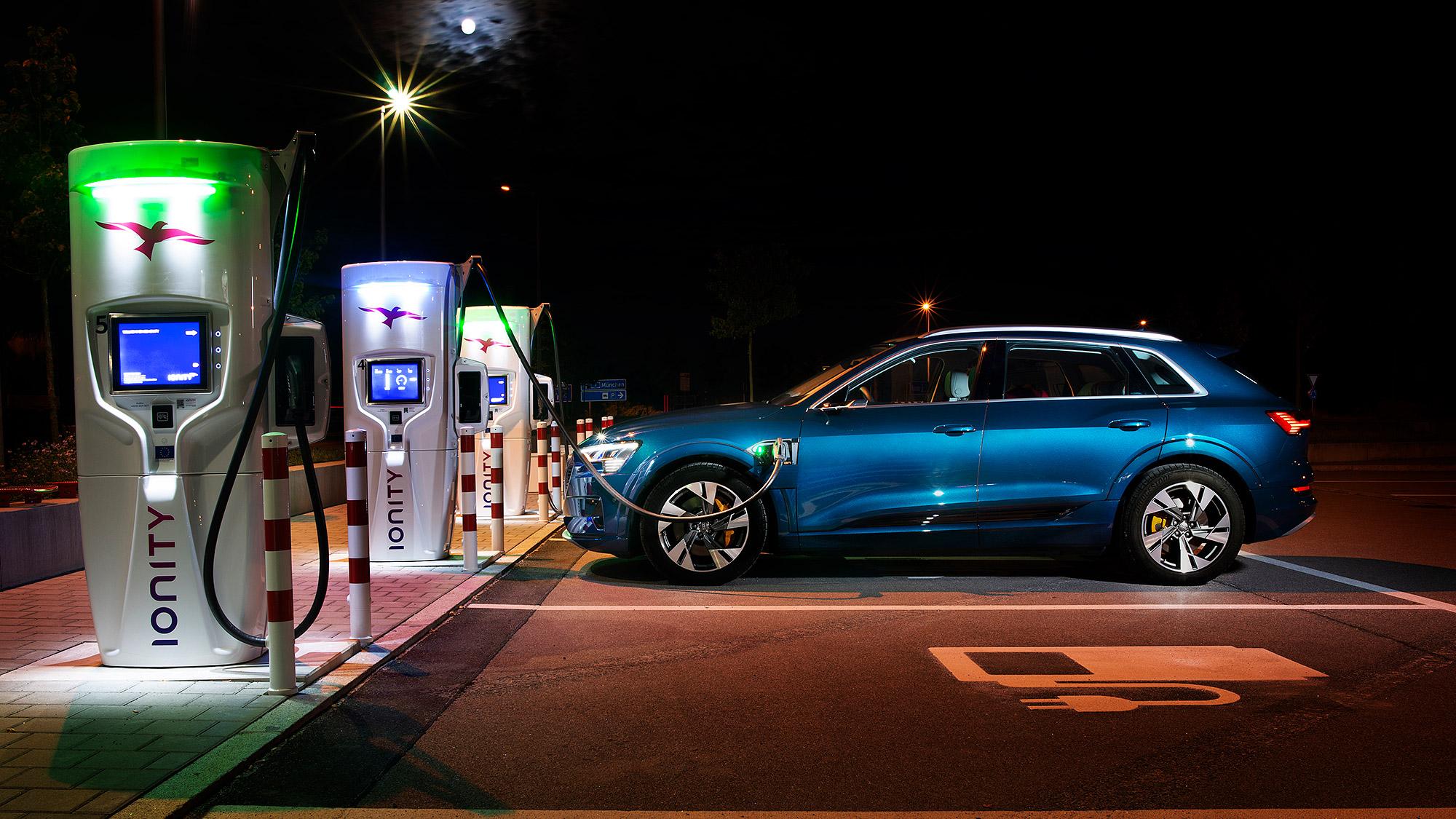百年汽車史革新將屆,準備好面對電動車時代了嗎?