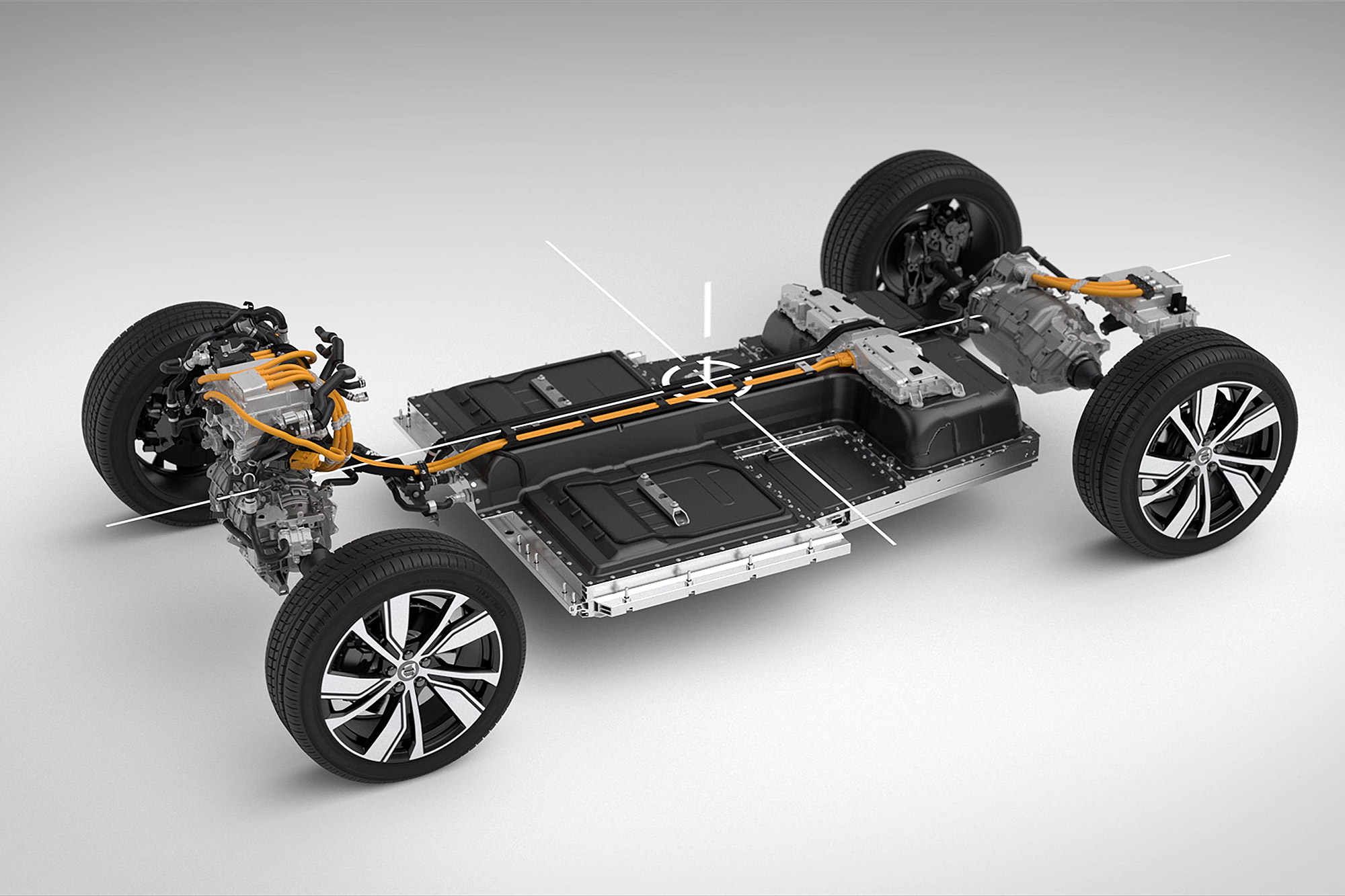 電動車將引起汽車發展史百年以來的最大革新,也可能帶動產業重新洗牌。