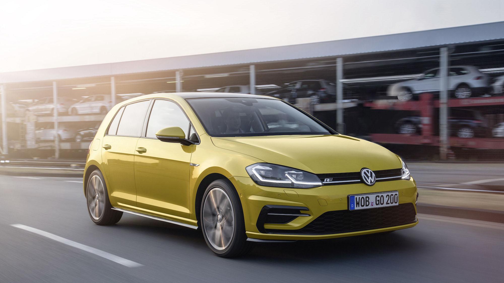 Volkswagen 微型展示中心限時進駐台中三井 Outlet,試乘拿好禮