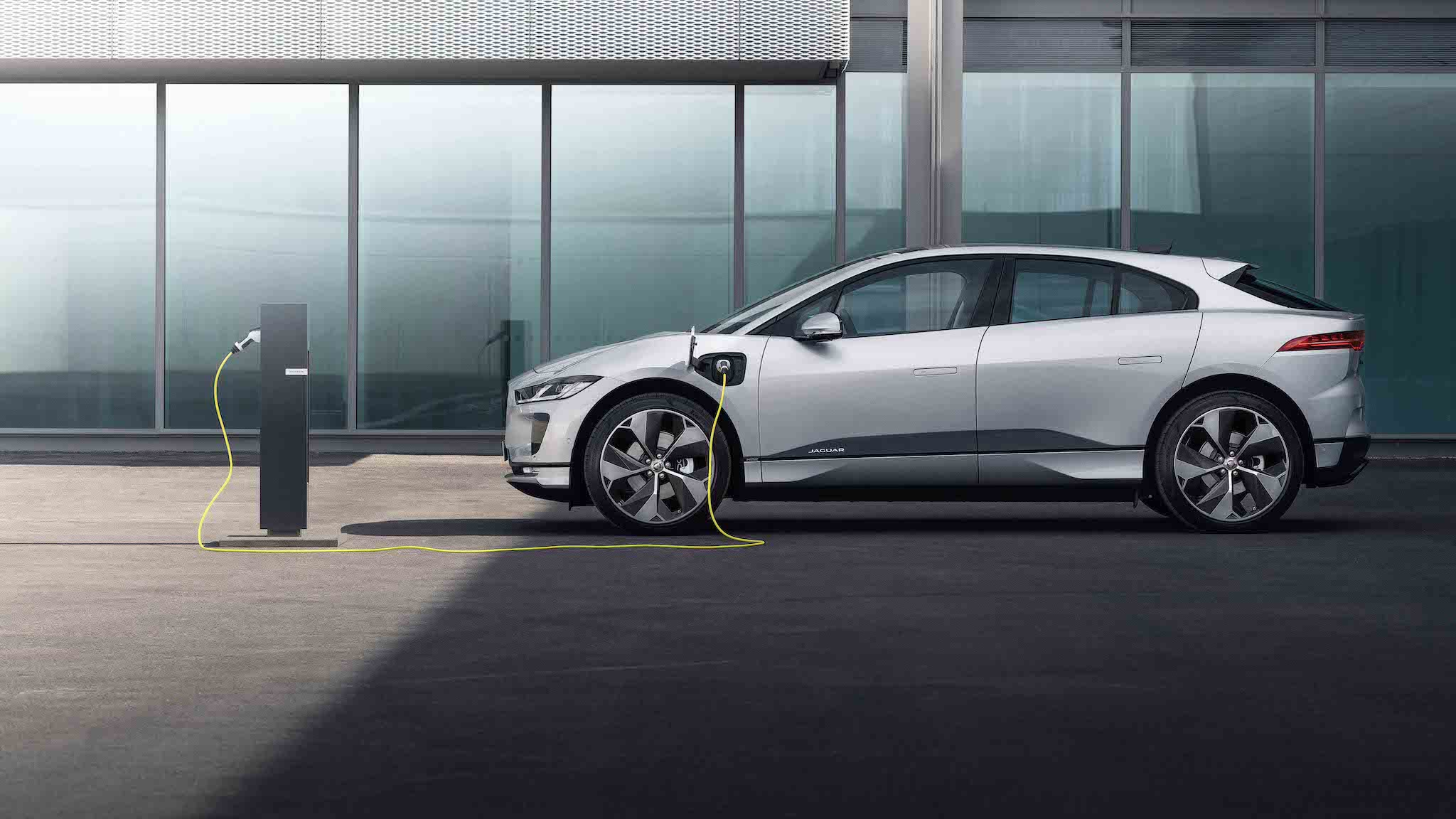 促進電動車發展,Jaguar Land Rover 成為 World EV Day 創始夥伴