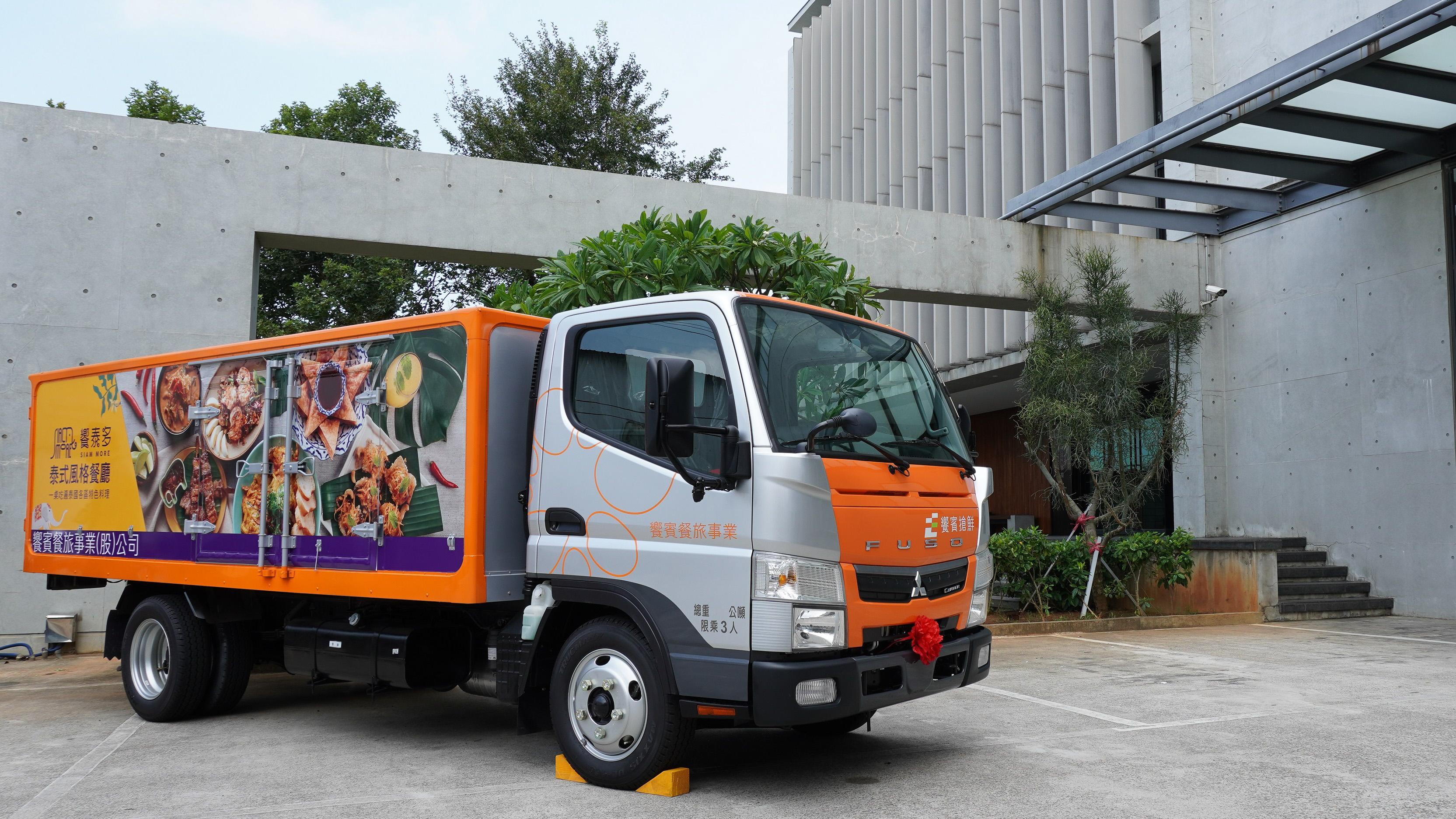 豈能盡如人意?交通部 3.5 噸小貨車升級 5 噸法規修改還有進步空間?