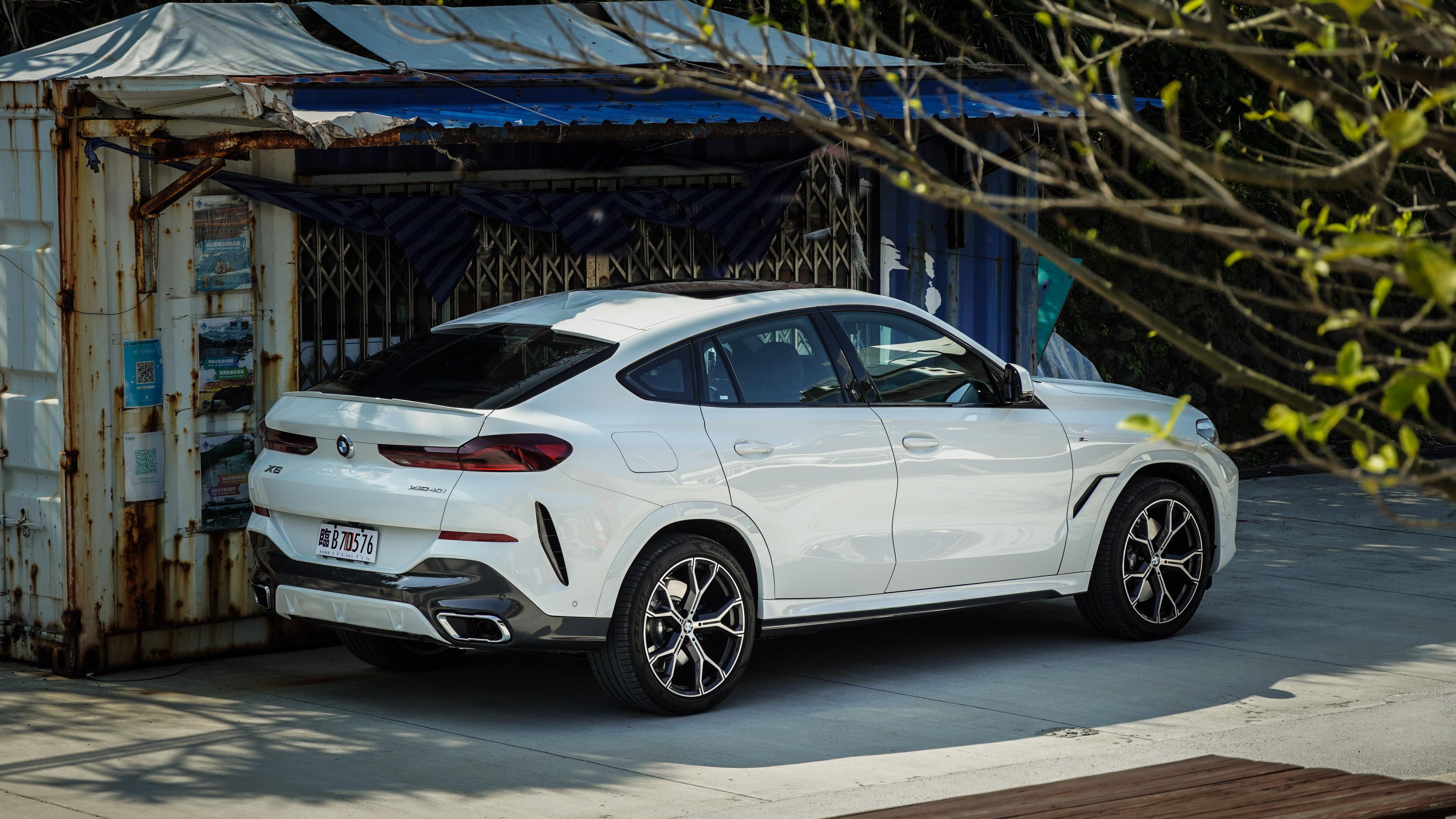 莫忘初衷!沒選 M Sport,別說你有買 BMW X6
