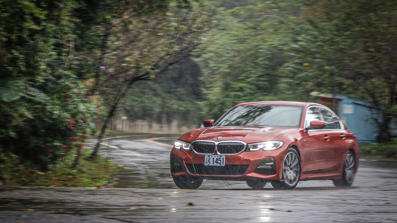 忠於自我的 BMW 320i M Sport,獻給有運動性格的你